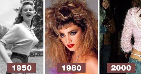 12 модных трендов, которые должны навсегда остаться в прошлом