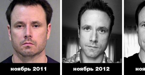 Бросили пить: посмотрите, как изменились эти люди после отказа от алкоголя!