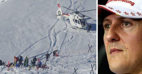 Спустя 4 года после трагедии Шумахер остается в коме