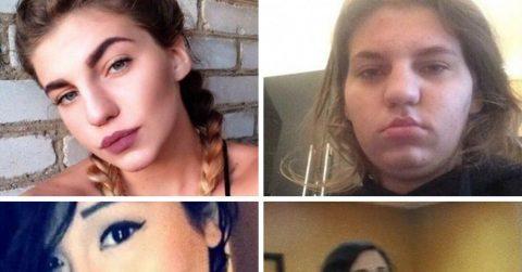 16 ярких доказательств: не судите о девушке по её аватарке в соцсетях