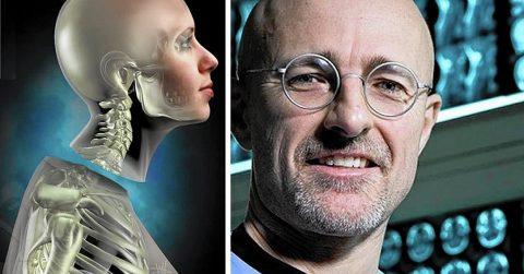 Первая в истории пересадка человеческой головы проведена в Китае