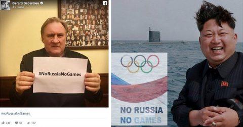 Олимпиада без России: противоречивая реакция Интернета
