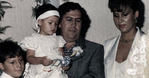 7 фактов о Пабло Эскобаре: кокаиновом короле, на чьи деньги можно было накормить всю планету!