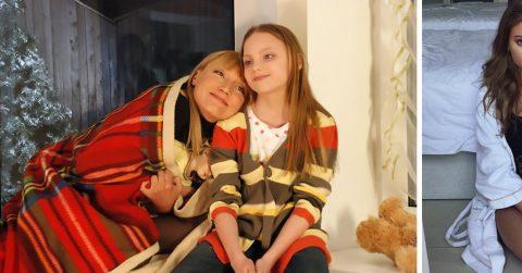"""""""Дочь"""" Кристины Орбакайте выросла и удивила всех своей красотой"""