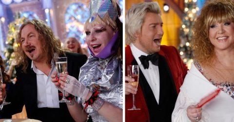 Российские исполнители – звезды или посмешища, застрявшие в 80-х?