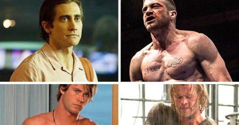 Актерский подвиг: чтобы вжиться в роль, они кардинально изменились перед съемками