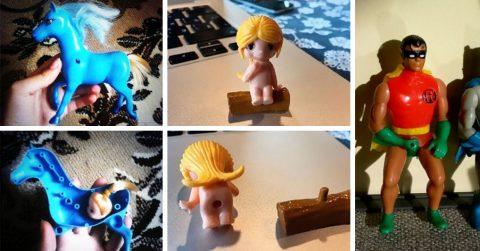 25 эпических фейлов производителей игрушек