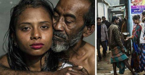 Жизнь как ад: чем живут обитательницы старейшего борделя Бангладеш?