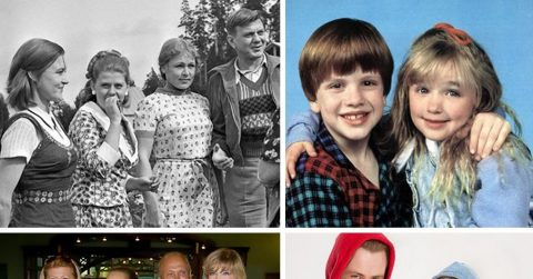 Как сейчас выглядят герои наших любимых фильмов