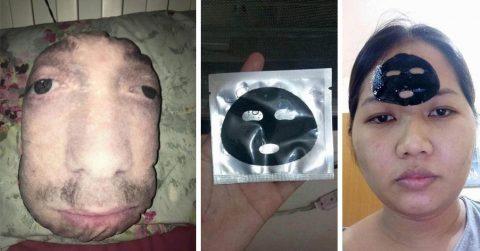 Фотографии онлайн-покупок, о которых люди пожалели тысячу раз