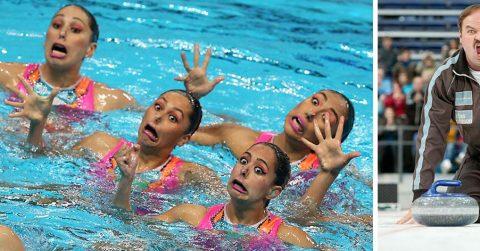 Вот за что мы обожаем водные виды спорта на самом деле! И не только их