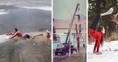 15 снимков из повседневной российской реальности, которые шокируют иностранцев