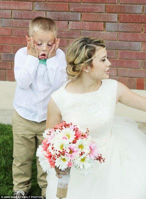 фото свадьбы безбожников