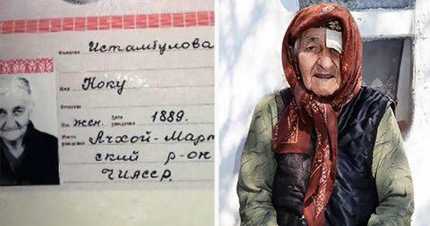 Самая старая женщина в мире призналась, что ее жизнь – это наказание