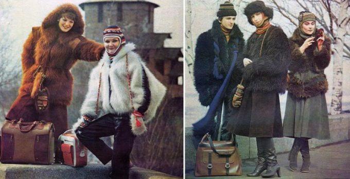 Странная мода 80 и 90-х годов. И почему люди так странно одевались?
